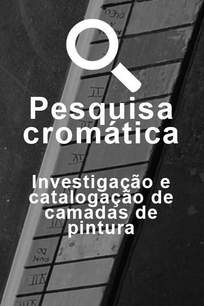 01 - PESQUISA CROMATICA - b